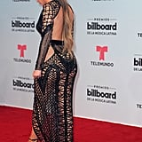 At the 2017 Billboard Latin Music Awards