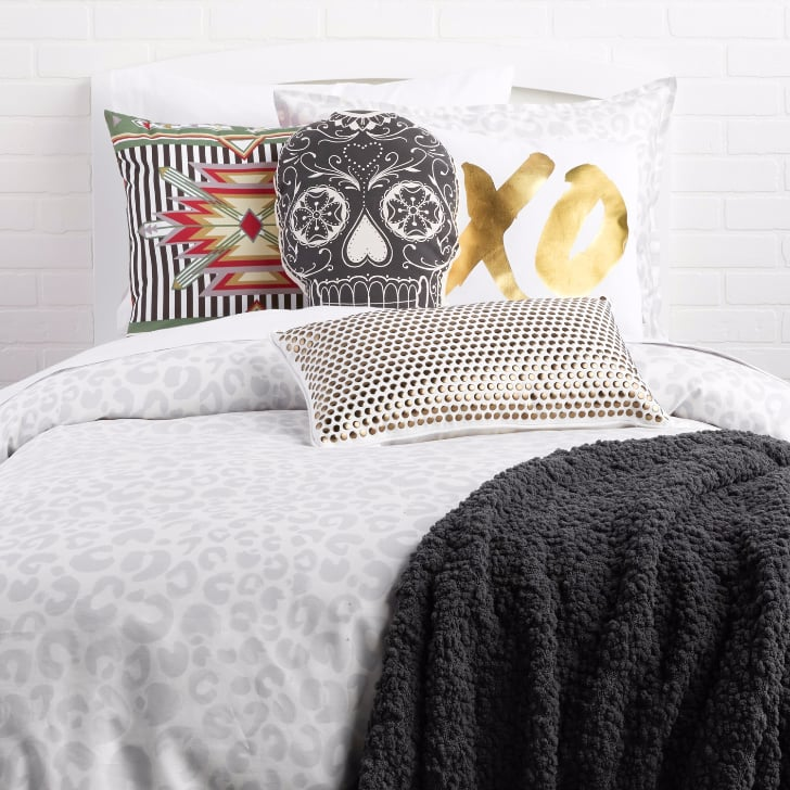 Bedroom Decor Essentials must-have dorm room decor essentials | popsugar moms