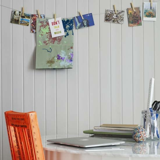 How-To: Make an Easy Message Board