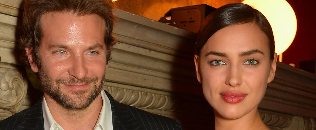 Bradley Cooper and Irina Shayk Expecting First Child