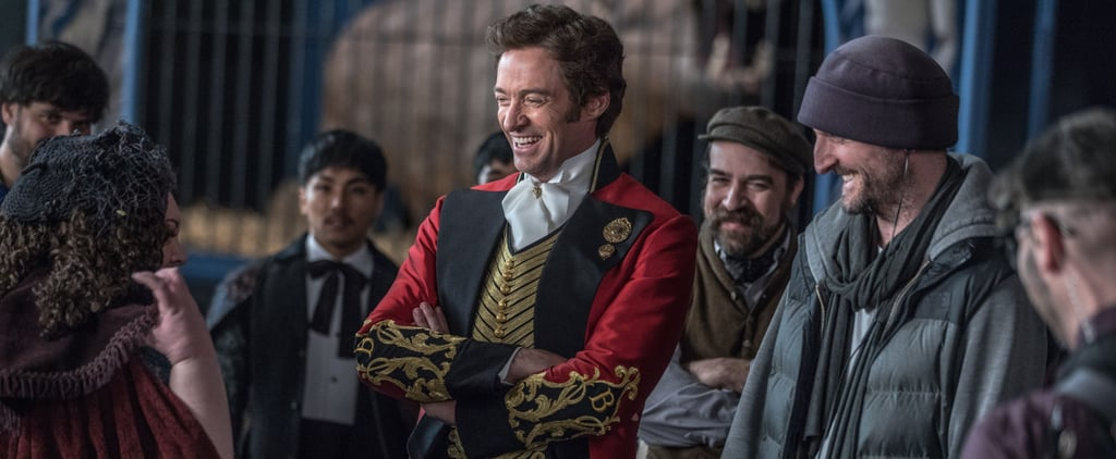 The Greatest Showman Cast and Director Interview