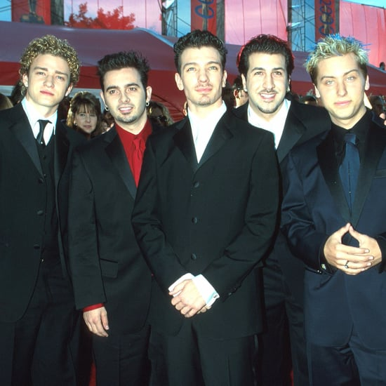 NSYNC Performance at the Oscars in 2000 | Video