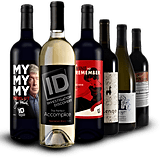 Investigation Discovery ID Wine Club