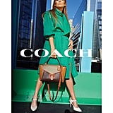 Jennifer Lopez Stars in the Spring 2020 Coach Campaign