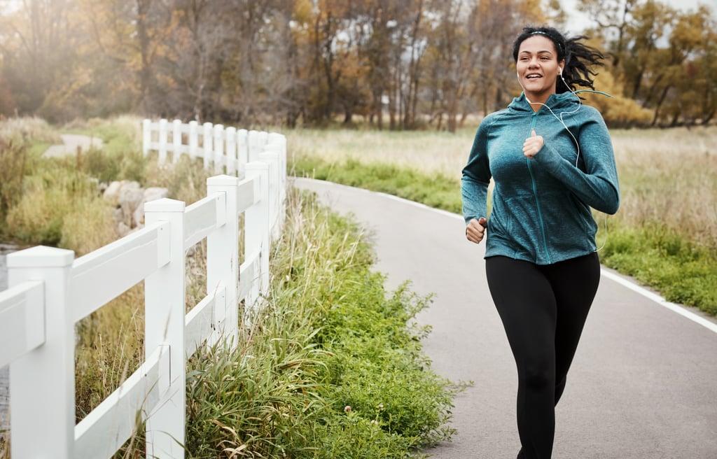طريقة خسارة الوزن أثناء الجري لنصف ماراثون