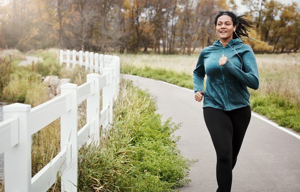 How to Lose Weight Running a Half Marathon
