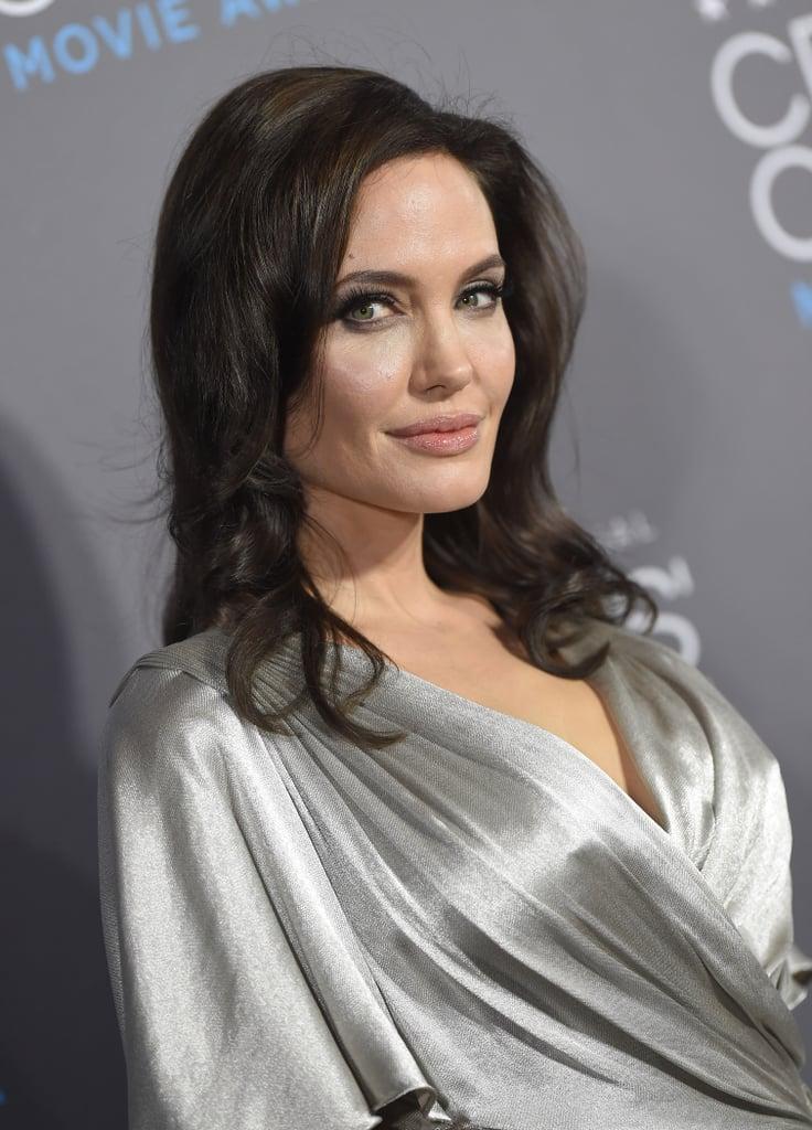 Angelina Jolie = Angelina Jolie Voight