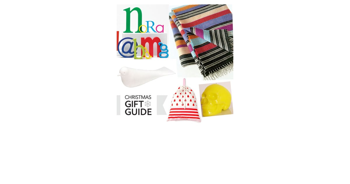 Top Ten Stylish Homewares Gifts for the Interiors Fanatic for ...