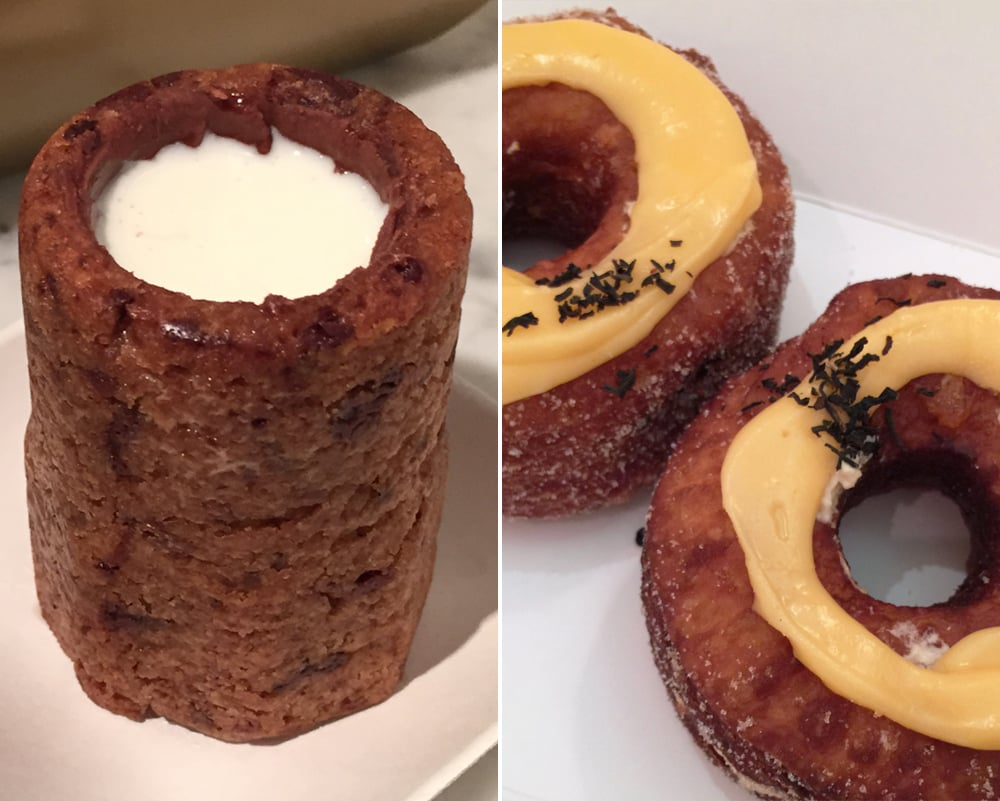 What Does the Cookie Shot Taste Like? | POPSUGAR Food
