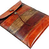 Hand-Dyed Leather Case ($68)