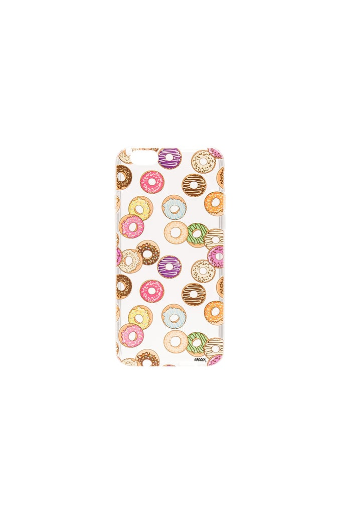 Milkyway Donut Pandemonium iPhone 6/6s Case ($16)