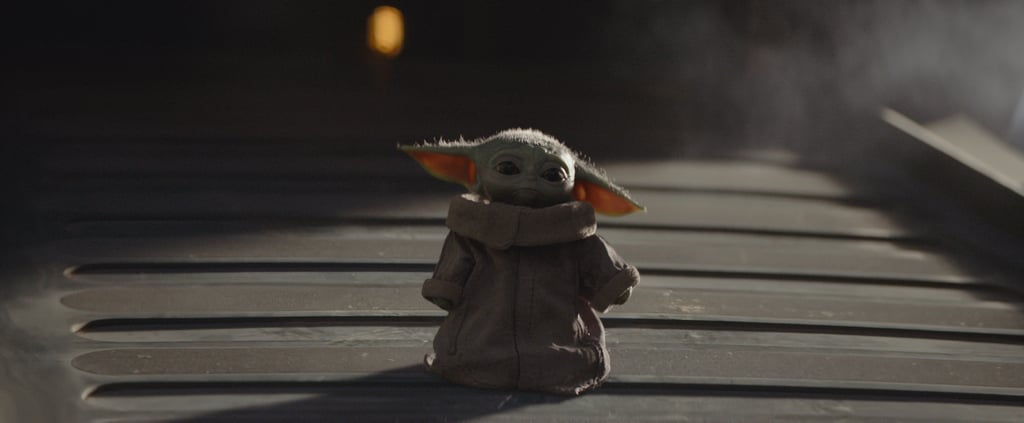 Every Picture We Have of Baby Yoda, For All Your General and Meme-ing Needs