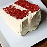 Classic Red Velvet Layer Cake