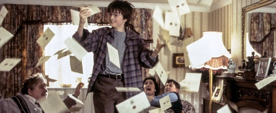 Here's Where You Can Stream the Harry Potter Movies Online