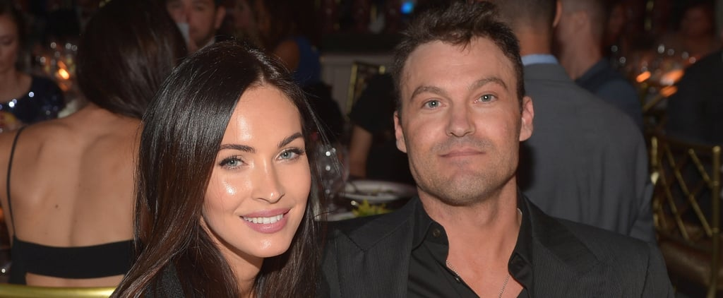 Megan Fox Gives Birth to Her Third Child 2016