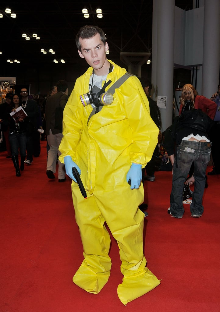 Jesse from breaking bad costume