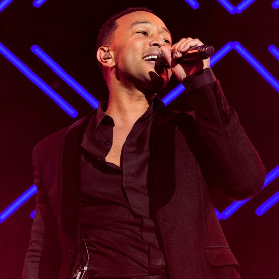 What Is John Legend's Real Name?