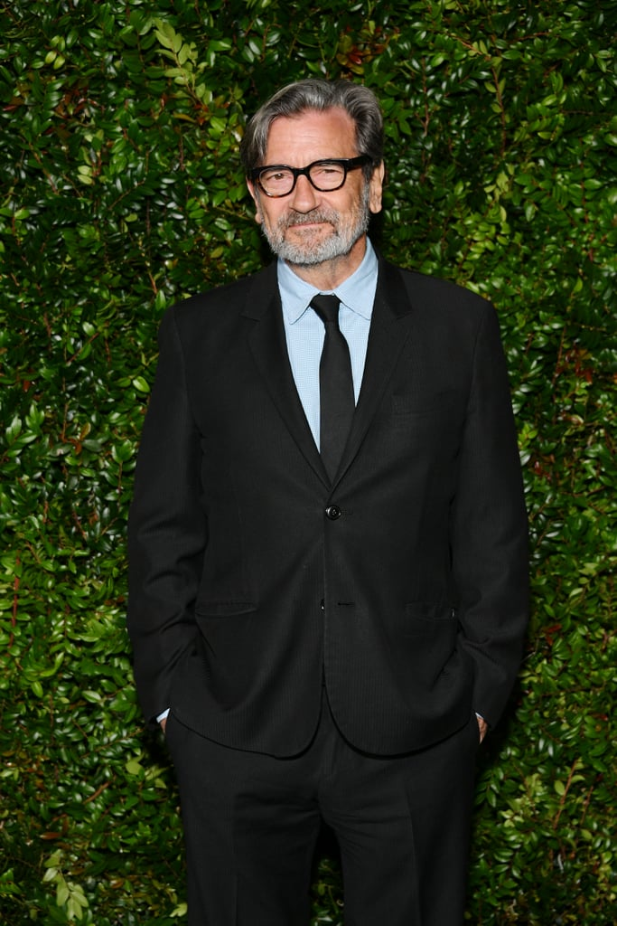 Griffin Dunne as Nicky