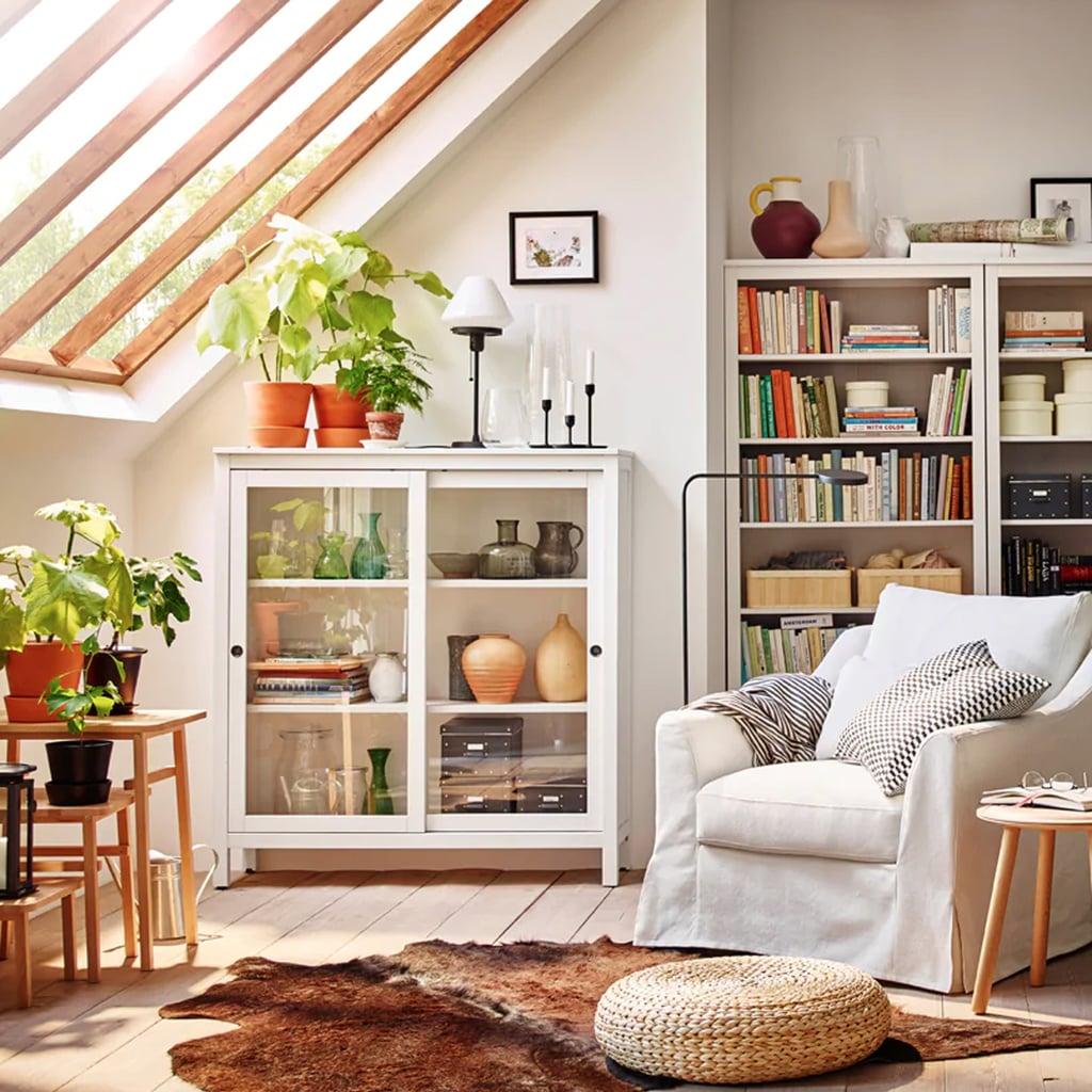 Best Ikea Living Room Furniture With Storage | POPSUGAR Home