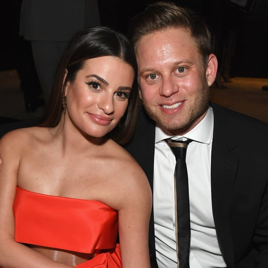Lea Michele Is Pregnant With Her First Child