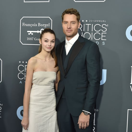 How Many Kids Does Justin Hartley Have?