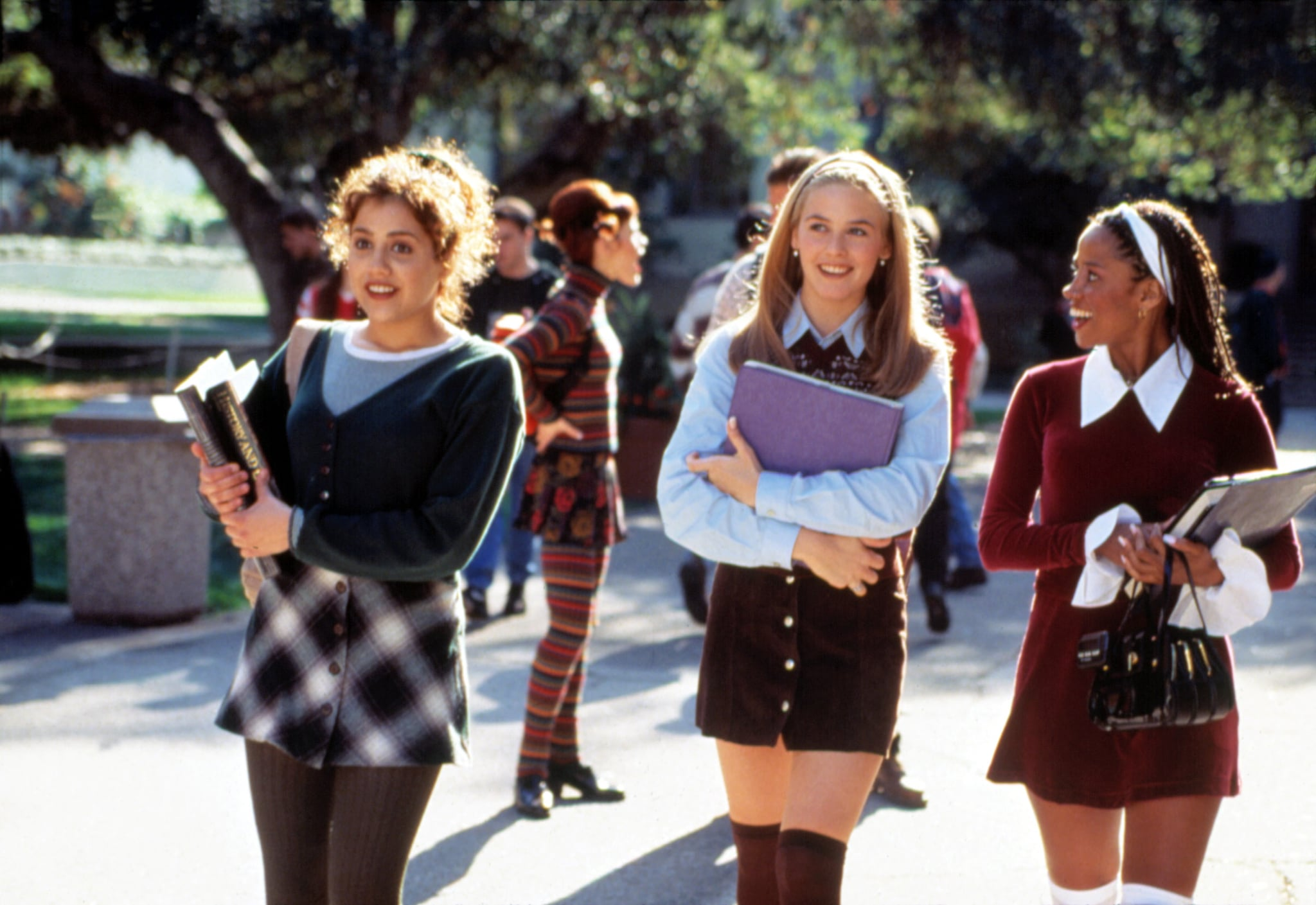Dionne Tai And Cher From Clueless Over 80 Fabulous Pop Culture Halloween Costume Ideas For Groups Popsugar Entertainment Photo 28