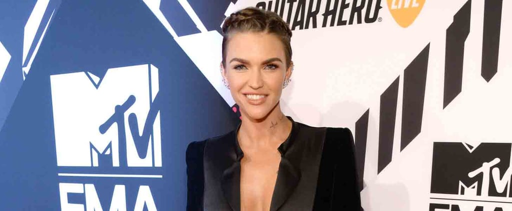 56 Photos of Ruby Rose That Are Guaranteed to Take Your Breath Away