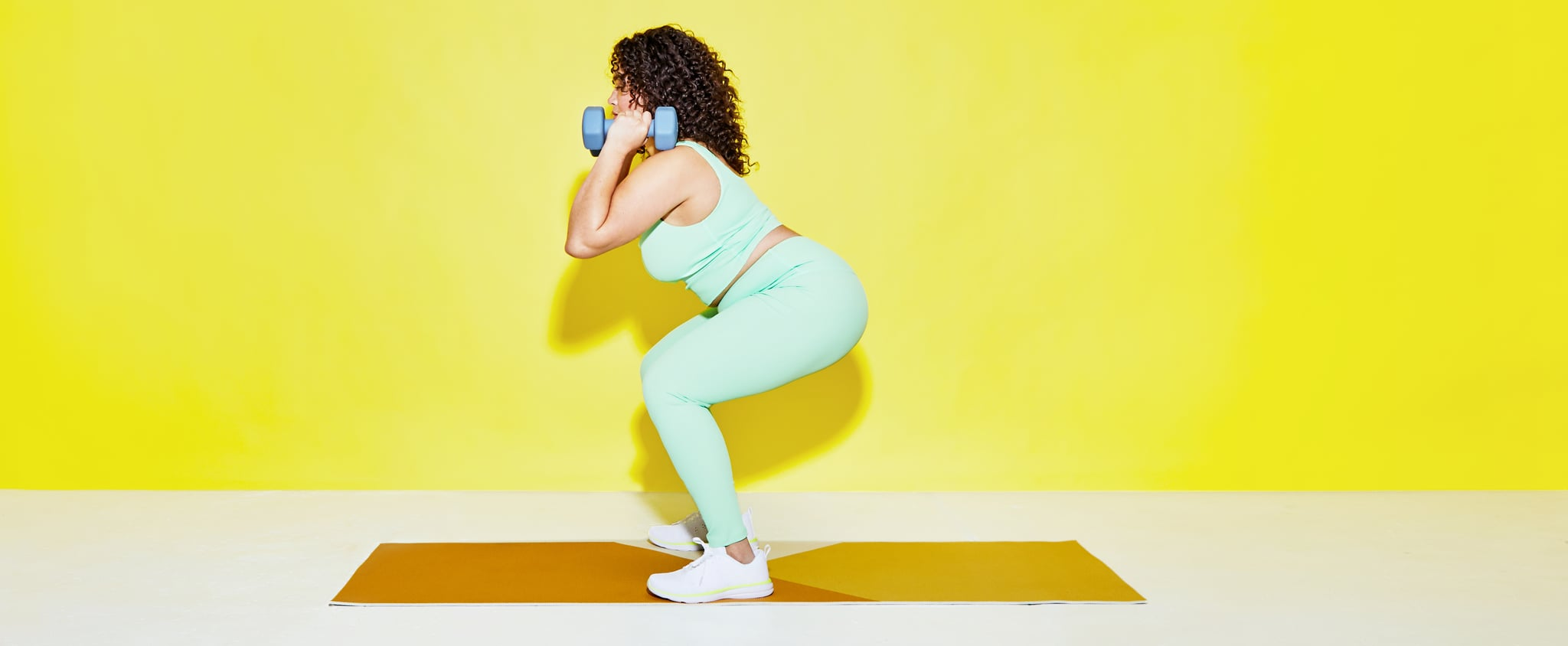 Products to Recommit to Your Fitness Routine
