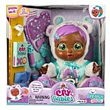 Cry Babies Pearly Gets Sick & Feels Better —Target Exclusive