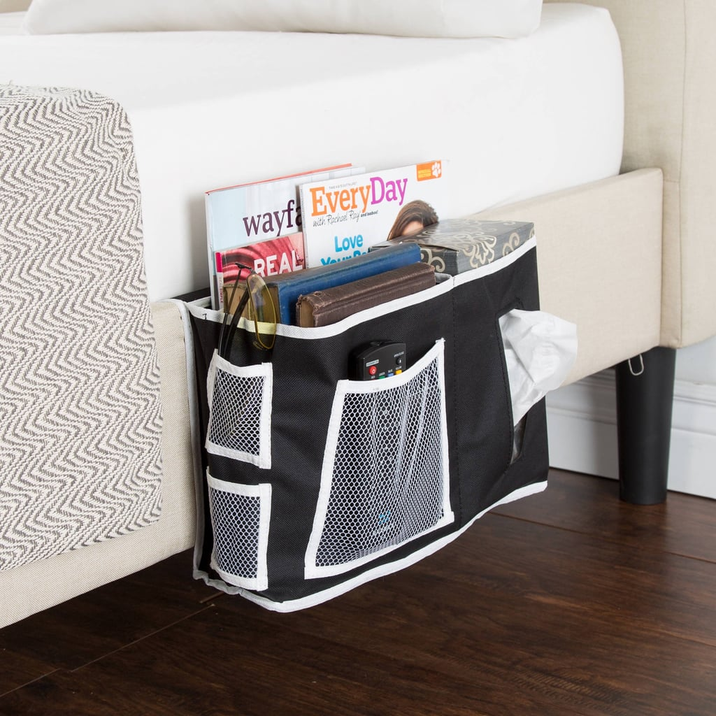 These 22 Clever Organizers Will Transform Even the Messiest Bedroom
