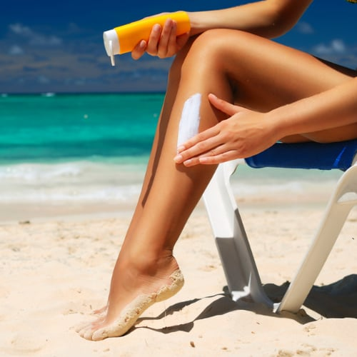 How to Check Skin for Skin Cancer