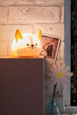 Smoko Corgi Lamp