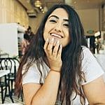 Author picture of Sara Salamat