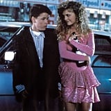 Mercedes Lane From License to Drive