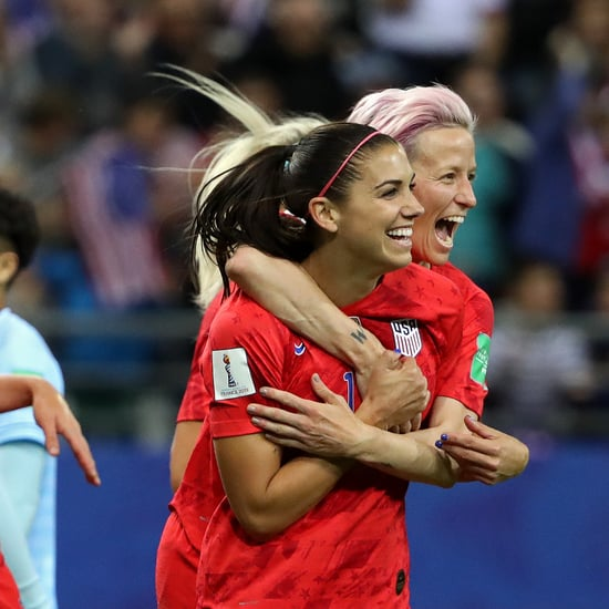Why Criticism of the US Women's Soccer Team Is Sexist