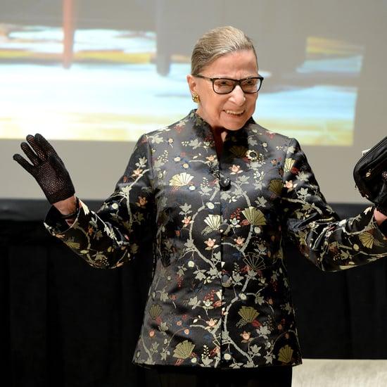 Ruth Bader Ginsburg Gifts