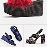 The 7 Shoes You Need For Spring at Every Style and Price Point