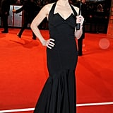 Kate Winslet showed off her enviable curves in 2009.