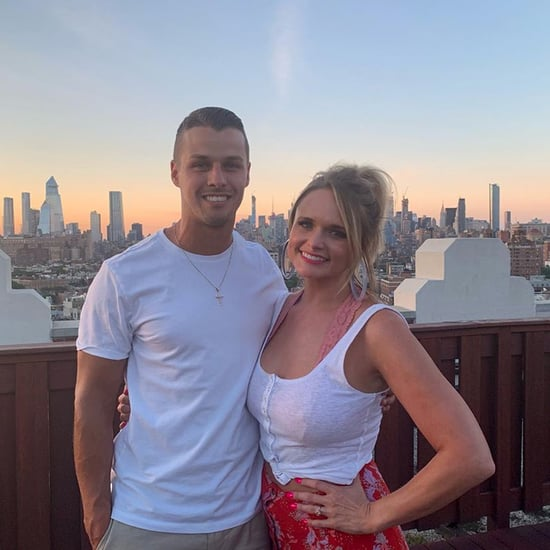 Miranda Lambert Instagram With Her Husband in NYC June 2019