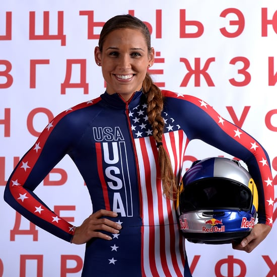 Lolo Jones Is on the US Bobsled Team 2014