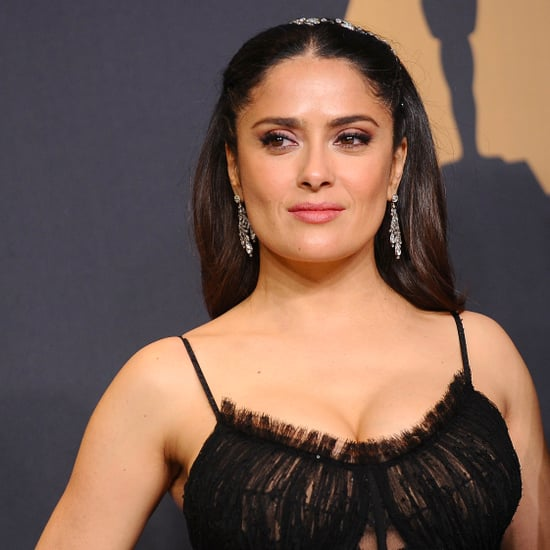 Salma Hayek Talks About Oscars Best Picture Mistake 2017