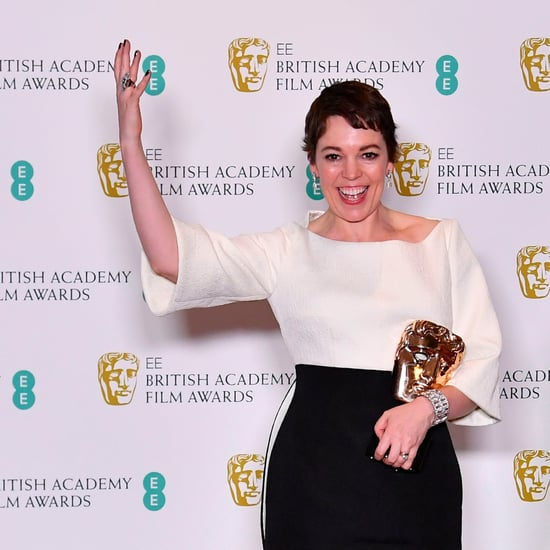 Olivia Colman's Best Moments From Award Season 2019