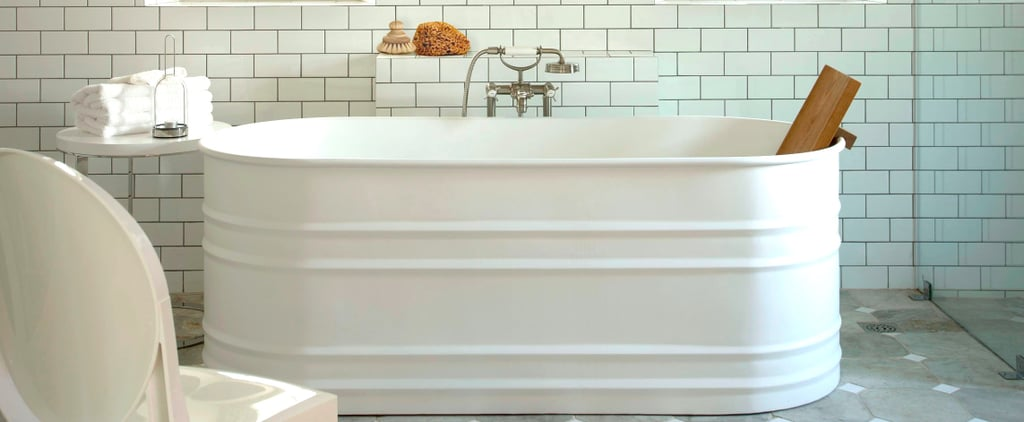 Why Stock Tank Bathtubs Are the Next Big Budget-Friendly Trend