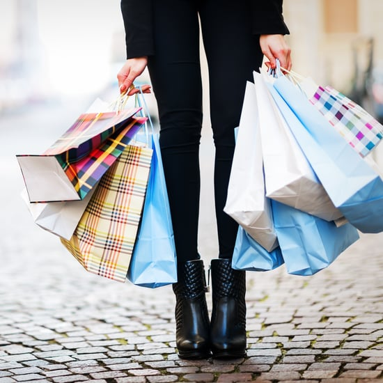 What 1 Editor Learned When She Stopped Shopping Fast Fashion