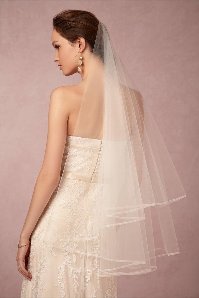 Veil For Wedding Dress 72 Trend