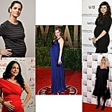 Which mom's baby are you most looking forward to seeing?