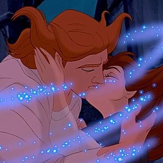 Disney Kiss GIFs