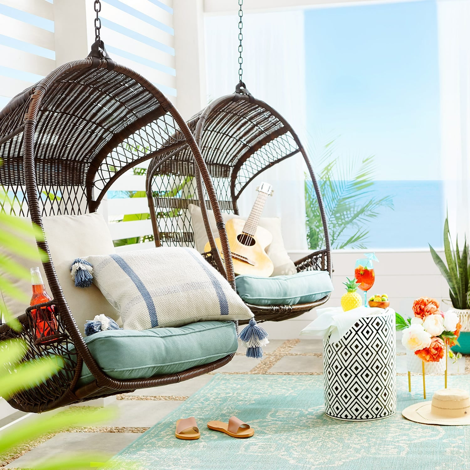 Best Memorial Day Outdoor Furniture Sales 2020 Popsugar Home
