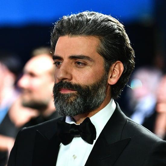 How Many Kids Does Oscar Isaac Have?