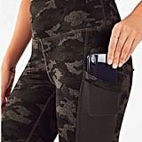Fabletics Mila High-Waisted Pocket Legging